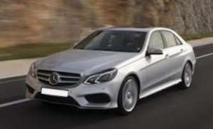Mercedes-Benz E Class Diesel Saloon E220 AMG Night Edition 4dr 7G-Tronic SAVE £9360 (List Price £38,210 Now £28850) @ Drive The Deal