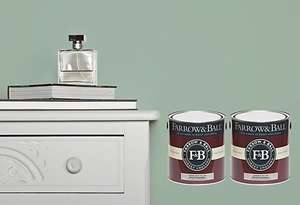 Buy 1, get 2nd 1/2 price* Farrow & Ball paint Homebase Reserve online and collect