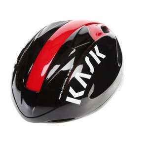 Kask Infinity Aero Road Helmet - £99.99 down from £220 from Wiggle - Perfect winter helmet.