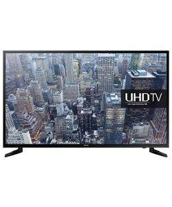 Samsung 48JU6000 48 Inch UHD 4K Smart LED TV £579.00 @ Argos