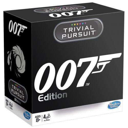 James Bond 007 Spectre Trivial Pursuit, £9.99 @ Amazon via Smart Games.