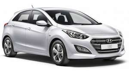 Hyundai i30 1.6 SE Blue Drive 5 Doors Diesel DCT Automatic £11,950.00 @ Rockar