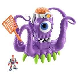 Fisher Price Imaginext Alien Tentaclor now just £10 at tesco direct free c&c