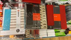 Griffin iPad cases £1 at Poundland