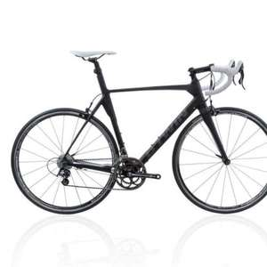 B'twin  Mach 740 Carbon Road Bike, Athena was £1400 now £1100 at Decathlon