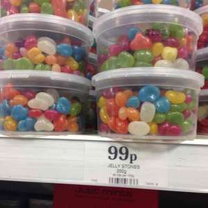Jelly Stones Back in Home Bargains 99p!