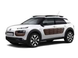 Citroen C4 Cactus Diesel £138.80/mth 15K miles pa 18mth lease £2498.40 @ vehiclesforbusiness
