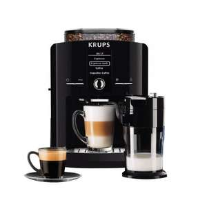 BEAN TO CUP ESPRESSO COFFEE MACHINE KRUPS EA8298 £287.00 Amazon Germany