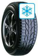 Toyo Snowprox S953  205/55 R16 91H Winter Tyre Fully Fitted + 3 x Tesco Clubcard Points + a chance of winning Driving Experience for two at Silverstone  £61.30 blackcircles