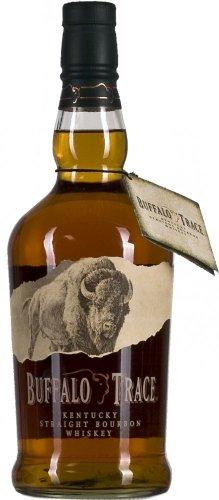 Buffalo Trace Bourbon 70 cl, £18.00 (Prime) £22.75 (Non Prime) @ Amazon