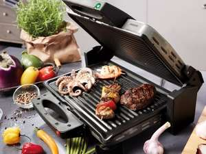 Silvercrest Kitchen Tools 3-in-1 Contact Grill for 24.99 in Lidl from 26th