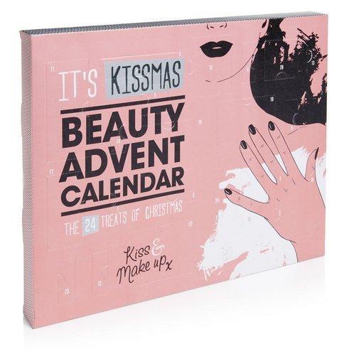 Kiss Advent Calendar - £5.00 - Wilko