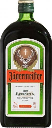 Jagermeister Herb Liqueur 70cl £15 @ ASDA