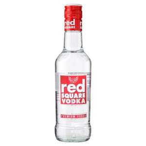 Red Square Vodka from £4.97 @ Tesco instore
