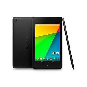 Google Nexus 7 2013 - 16GB @ Argos - Price £99.99