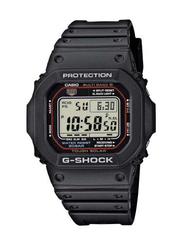 Casio GW-M5610-1ER Tough Solar/Radio Controlled G-Shock £55.99 Argos collect in store