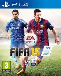 FIFA 15 (PS4/Xbox One) £3.99 Delivered @ Grainger Games (Pre Owned)