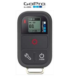 GoPro Smart Remote Control £59.95 @ Absolute Snow