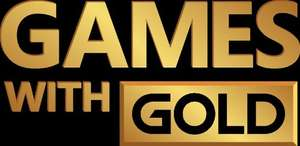 Xbox Games With Gold - November 2015