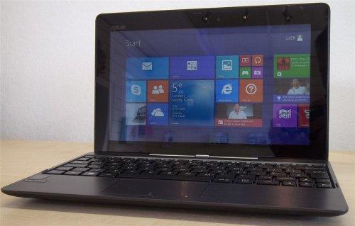 Asus Transformer+Keyboard. Win8.1+Office2013, Quad Core, 2gb, 32Gb - £139 - (Used) @ Laptopsparesshop / ebay