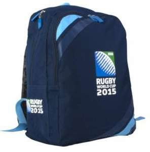 ** Rugby World Cup 2015 Backpack £2.50 @ Tesco Direct (Free CnC) **