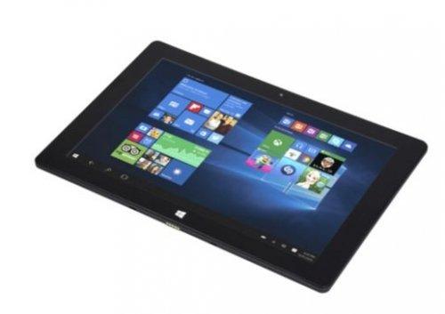 "Windows Connect 10"" Tablet, Intel Atom, 1GB RAM, 32GB - Black £99 @ Tesco Direct"
