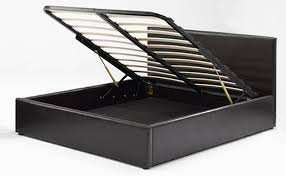 Milano Ottoman Bed £99.99 @ B&M