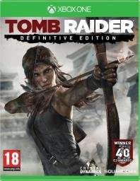 Tomb Raider: Definitive Edition (Xbox One) £7.99 Delivered @ Grainger Games (Pre Owned/£8 CEX)