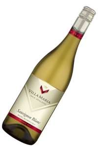 Villa Maria Private Bin Sauvignon Blanc - £6 when you buy 6 at Sainsburys from 28/10