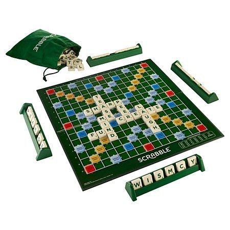 Scrabble Original reduced online £12.97 @ asda direct