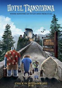 Blinkbox movie of the week Hotel Transylvania £3.99 buy and keep