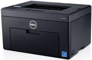 Dell C1760NW Wireless Colour Laser Printer + FREE 80gsm A4 Printer Paper (500 Sheets)  £99.99 free delivery @ Ebuyer