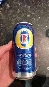Fosters lager x 20 £10 @ Morrisons