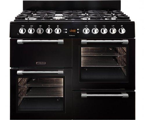 Leisure CK100G232K Cookmaster 100 100cm Black Gas Range Cooker - £799 delivered (+ £150 Cashback redemption) + 2%TCB @ The Co-operative Electrical