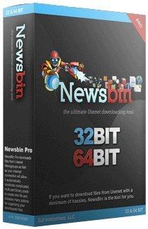Free Newsbin Keys - direct from Newsbin - Usenet Newsreader - RRP $20