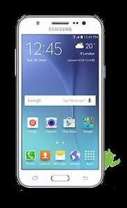 Samsung Galaxy J5 Black/White £13.50pm 300mins 5000texts 1GBdata £29.99 upfront cost @ID Network (by Carphone Warehouse)