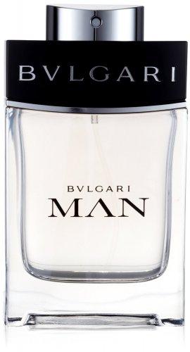 Bulgari Man Eau De Toilette Spray for Him 100ml £24.24 delivered at Amazon