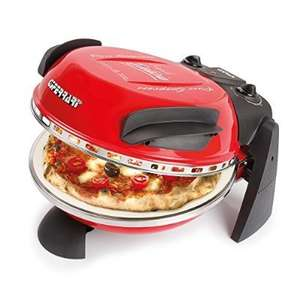 G3 Ferrari pizza oven- stonbake pizza ready in 5 minutes  £57.96 delivered @ Amazon Italy