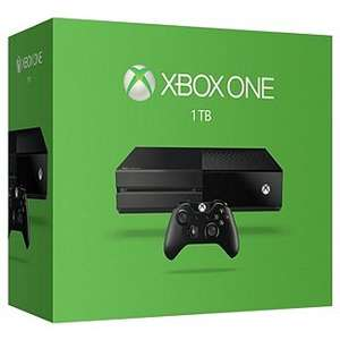 Xbox One 1tb & Halo 5 £279.99 @ argos (+£10 voucher back)