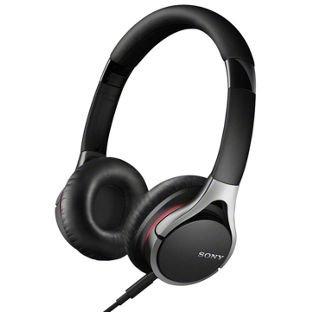 Sony MDR-10RC On-Ear Headphones - Black £29.99 @ Argos