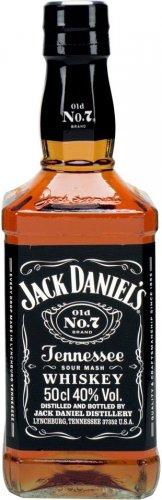 Jack Daniels 500ml - £13.50 @ ASDA