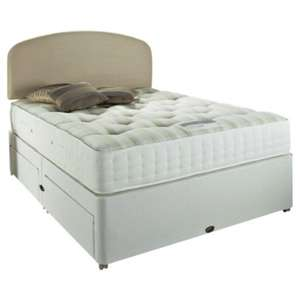 Rest Assured King Divan Set - Royal Ortho 1000, 2 Drawer Divan Set £224 @ Tesco Direct