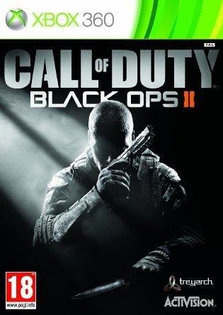 Call of Duty: Black Ops II 2 Xbox 360 - Digital Code - £5.69 - CDKeys (Facebook Code)