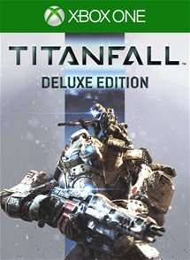 TITANFALL DELUXE EDITION £2.60 @ Xbox Canada