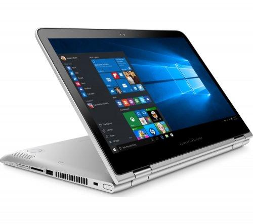 "HP Pavilion x360 i5, 8GB RAM, 128GB SSD, 13.3"" £499 @ PC World"