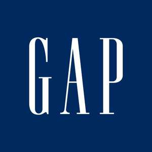 50% off everything at Gap outlet in store