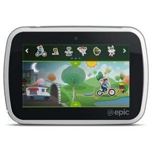 Leapfrog Epic tablet £79.99 argos