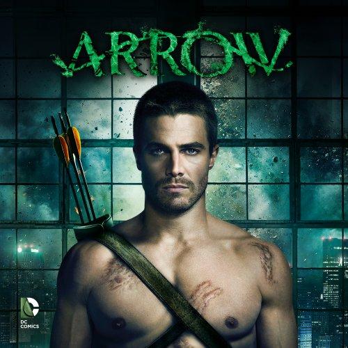 Arrow - Season 1 (HD) iTunes Store - £9.99