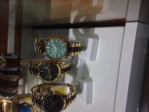 50% off Michael kors watches @ Watch Station instore