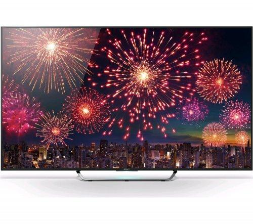"SONYBRAVIA KD55X8509C Smart 3D Ultra HD 4k 55"" LED TV £999.00 @ Currys"